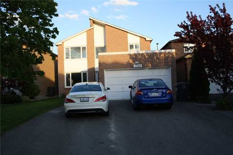 House for rent at 1586 Meadowfield Cres Mississauga Ontario - MLS: W4462016