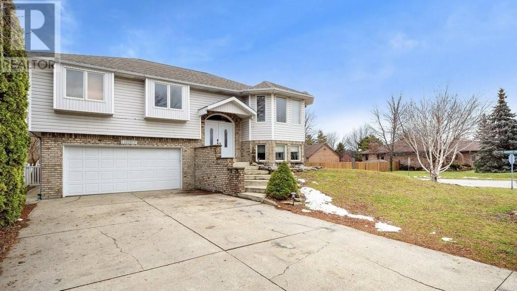 House for sale at 1586 Oakwood  Lakeshore Ontario - MLS: 20001007