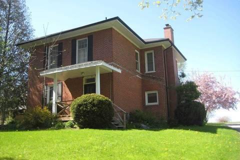 Residential property for sale at 1586 Stewart Line Cavan Monaghan Ontario - MLS: X4744497