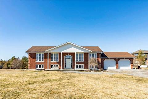 House for sale at 1586 Tapley Quarter Line Cavan Monaghan Ontario - MLS: X4735629