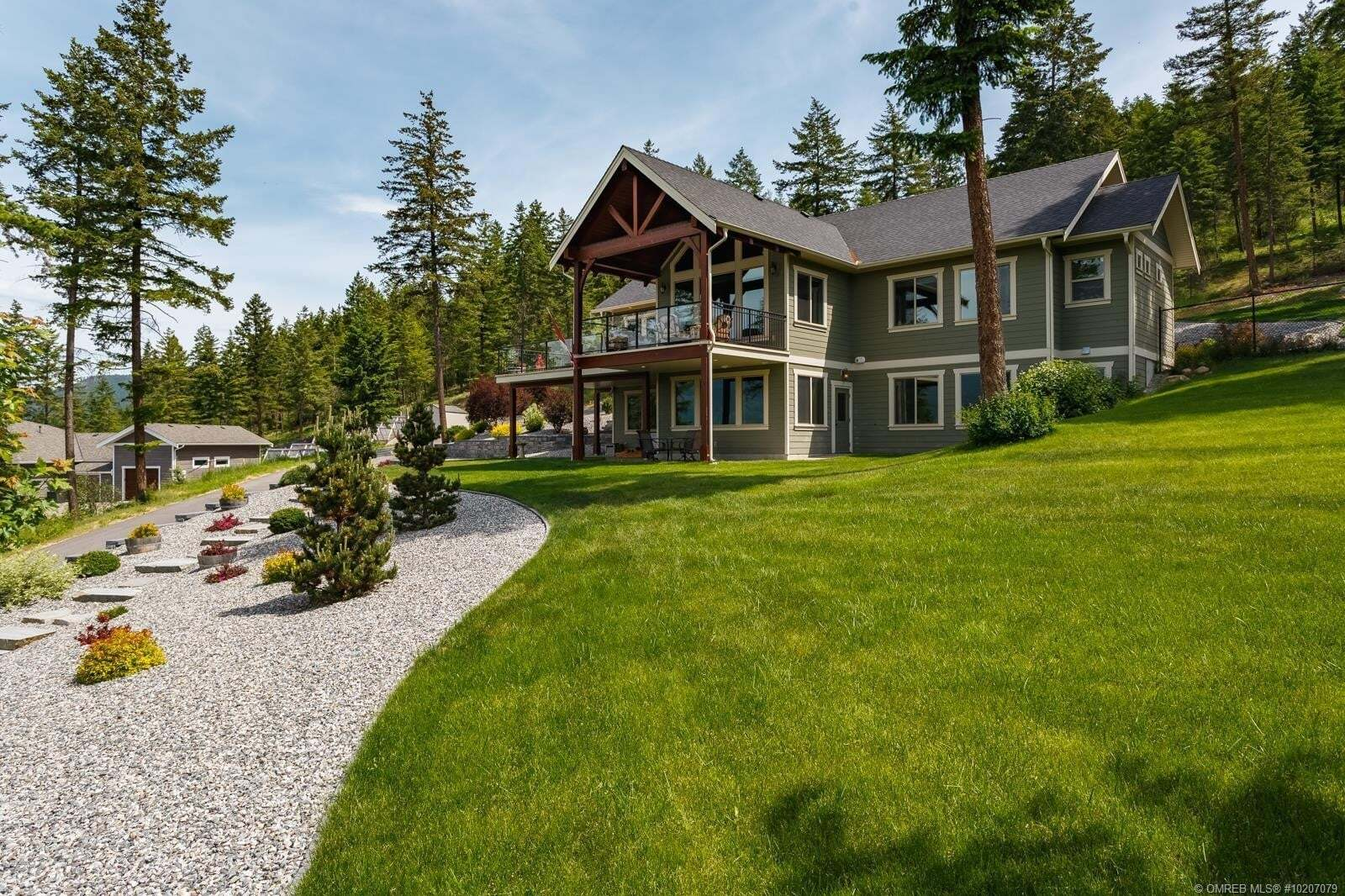 House for sale at 15866 Commonage Rd Lake Country British Columbia - MLS: 10207079