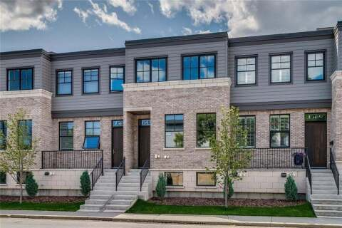 Townhouse for sale at 1587 38 Ave SW Calgary Alberta - MLS: A1020976