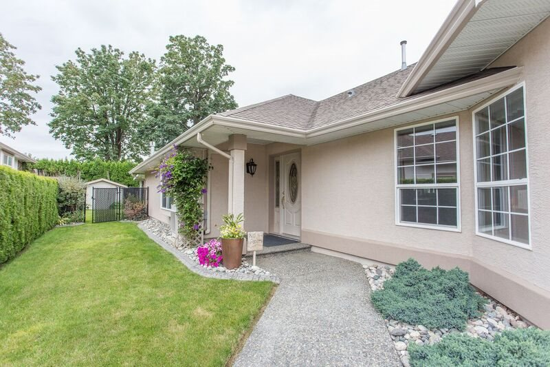 For Sale: 1587 Arbutus Drive, Agassiz, BC | 3 Bed, 2 Bath House for $749,900. See 20 photos!