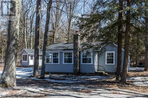 House for sale at 1587 Chemin Du Loup Rd Tiny Ontario - MLS: 187999