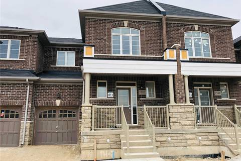 Townhouse for rent at 1587 Chretien St Milton Ontario - MLS: W4407465