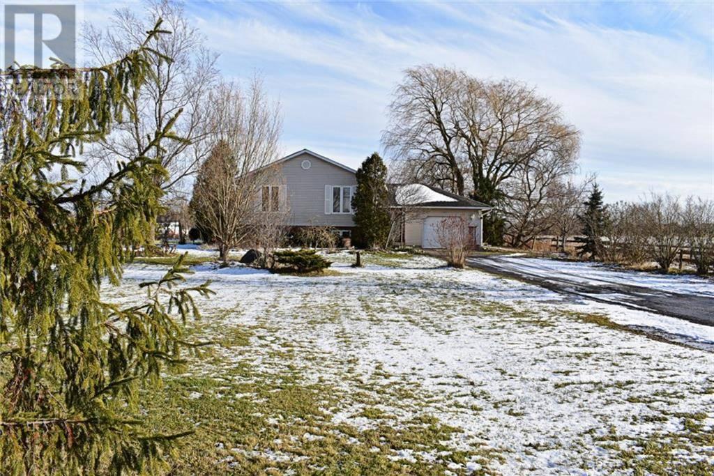 House for sale at 1587 Colborne St East Brantford Ontario - MLS: 30784349