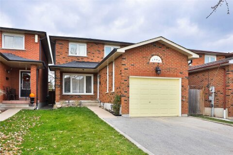 House for sale at 1587 Shale Oak Me Mississauga Ontario - MLS: W5081660