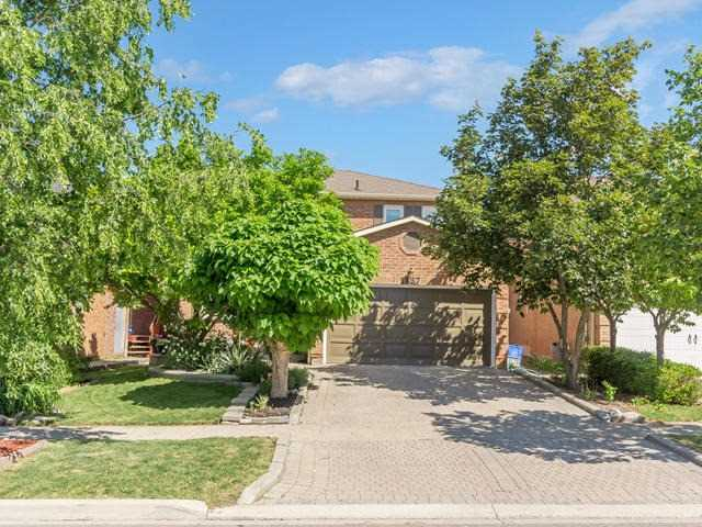 Sold: 1587 Sir Montys Drive, Mississauga, ON
