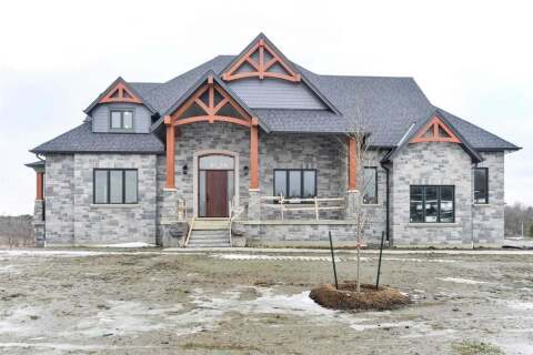 House for sale at 15877 Mount Wolfe Rd Caledon Ontario - MLS: W4691319
