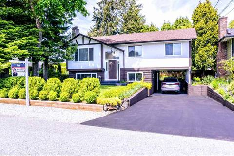 House for sale at 15877 Prospect Cres White Rock British Columbia - MLS: R2417199