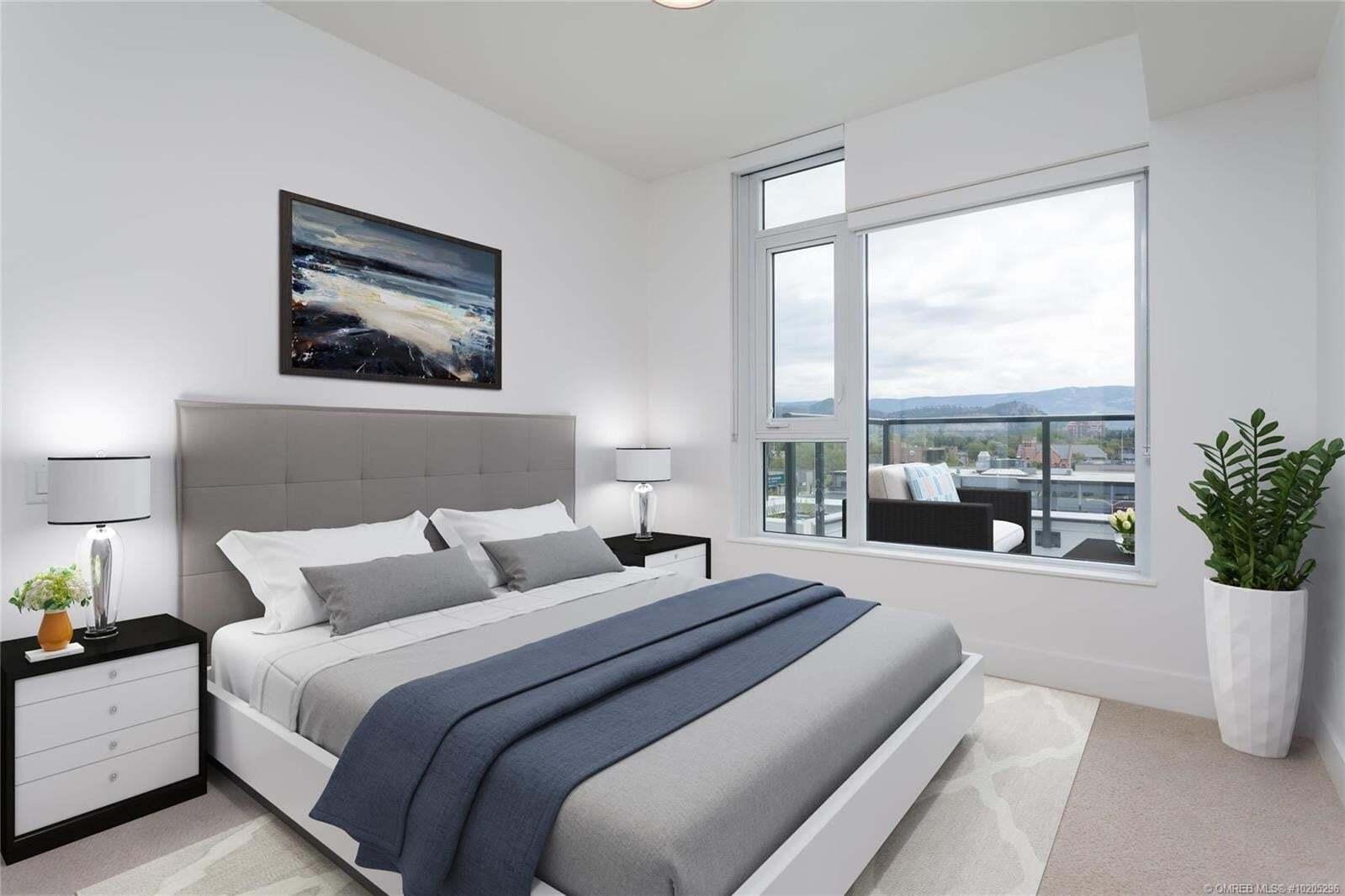 Condo for sale at 1588 Ellis St Southeast Kelowna British Columbia - MLS: 10205296
