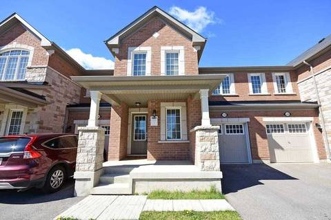 Townhouse for sale at 1588 Gainer Cres Milton Ontario - MLS: W4455322