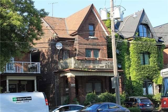 Sold: 1588 King Street, Toronto, ON