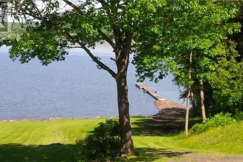 House for sale at 1588 Scenic Narrows Blvd Cambridge Narrows New Brunswick - MLS: NB018216