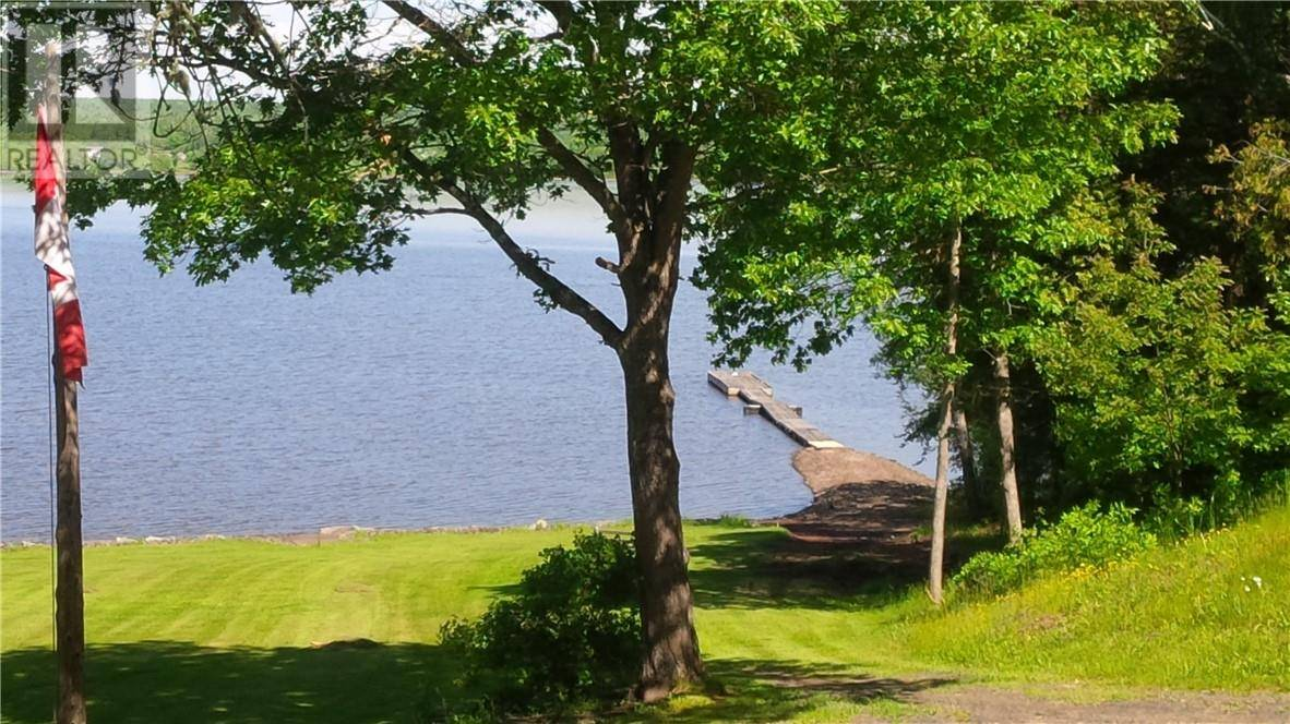 House for sale at 1588 Scenic Narrows Blvd Cambridge Narrows New Brunswick - MLS: NB018216