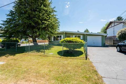 House for sale at 15880 Vine Ave White Rock British Columbia - MLS: R2384331