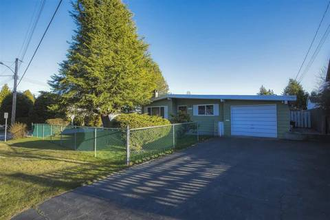 House for sale at 15880 Vine Ave White Rock British Columbia - MLS: R2445520