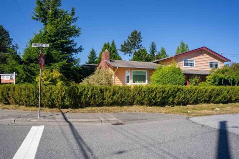 House for sale at 15881 Russell Ave White Rock British Columbia - MLS: R2522983