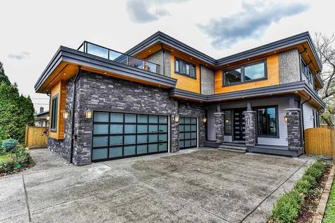 House for sale at 15884 Roper Ave White Rock British Columbia - MLS: R2362386
