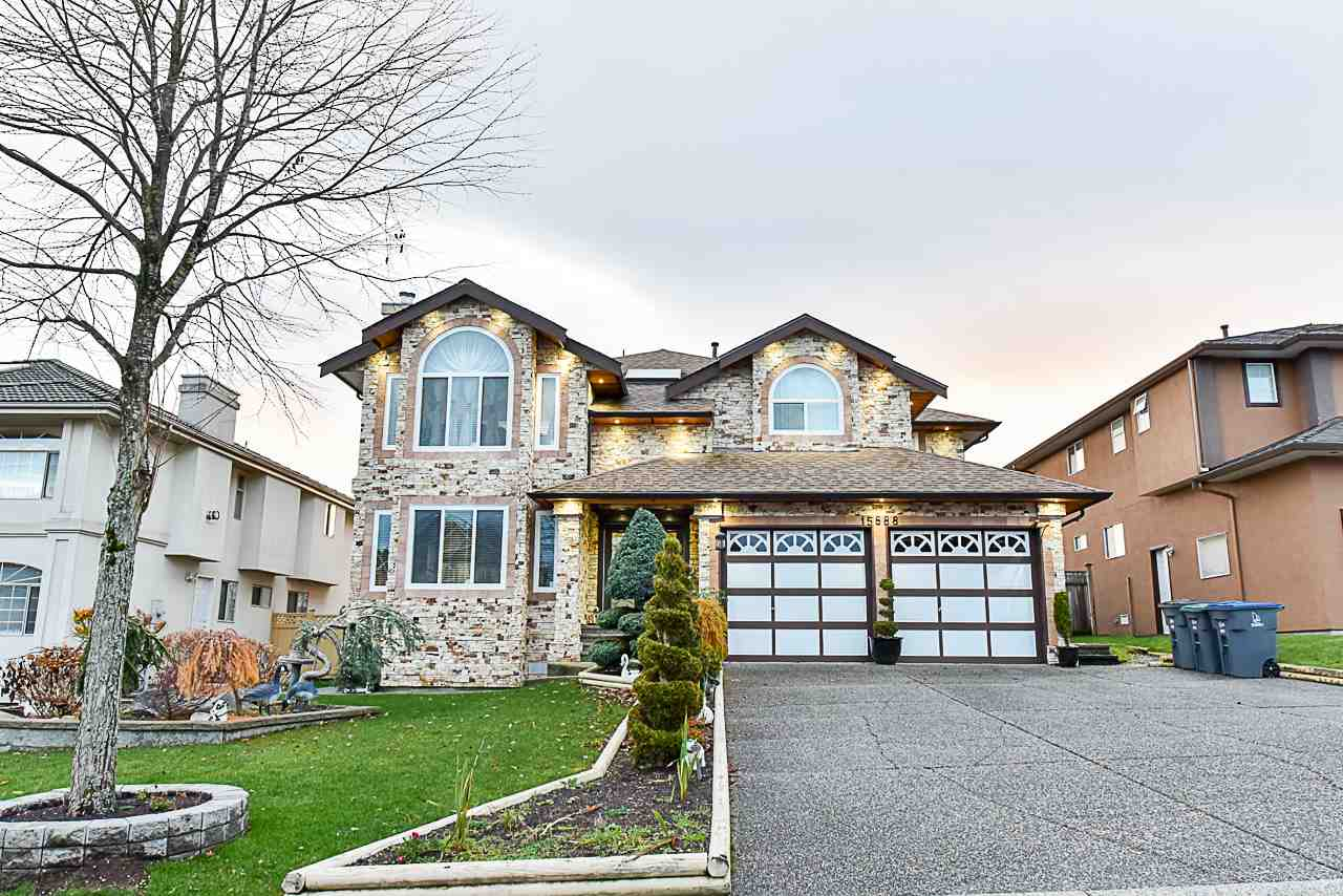 For Sale: 15888 89a Avenue, Surrey, BC | 6 Bed, 4 Bath House for $1,268,888. See 20 photos!