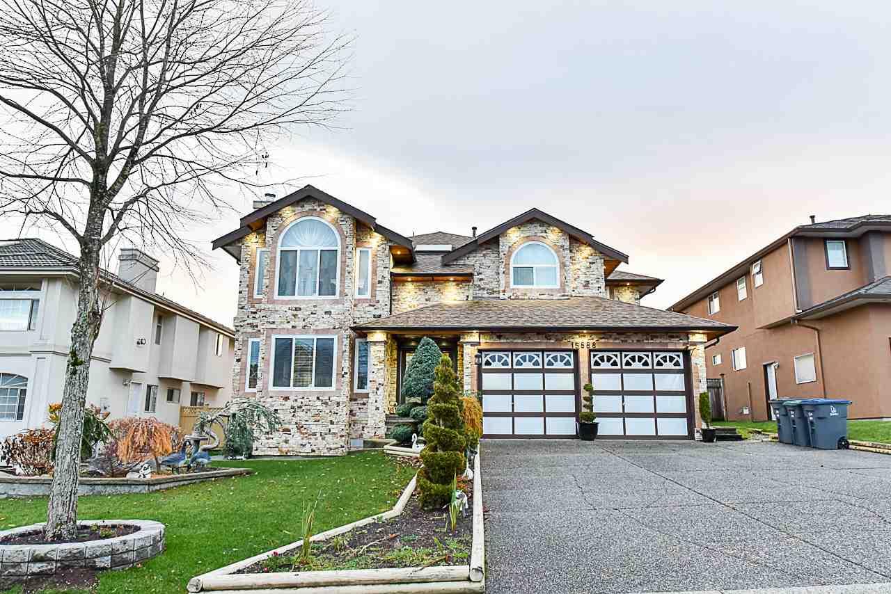 Sold: 15888 89a Avenue, Surrey, BC