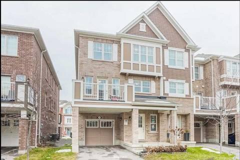 Townhouse for rent at 1589 Leblanc Ct Milton Ontario - MLS: W4696805
