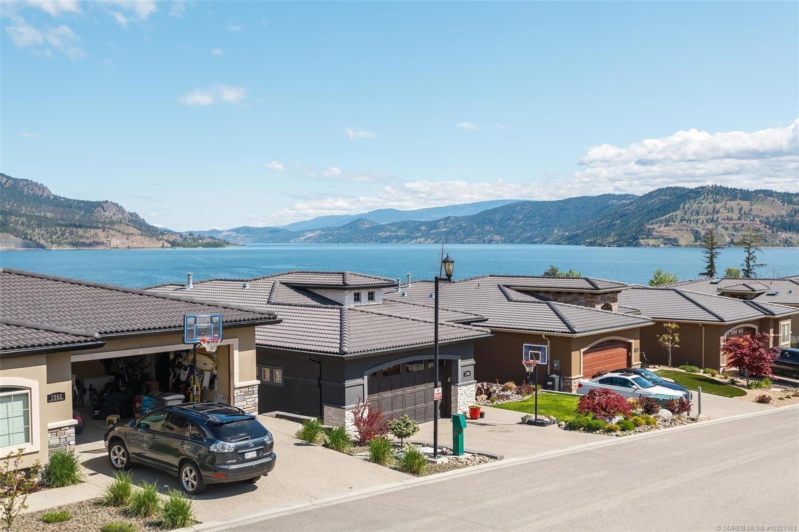 House for sale at 1589 Marina Wy West Kelowna British Columbia - MLS: 10221163