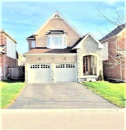 Sold: 1589 Pennel Drive, Oshawa, ON