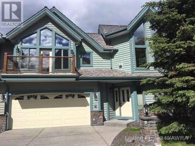 Removed: 158b Rundle Crescent, Canmore, AB - Removed on 2019-06-19 05:51:27