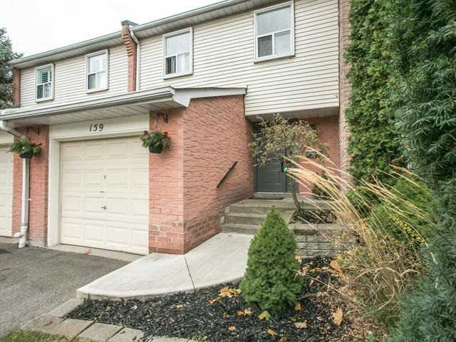 For Sale: 159 - 1050 Shawnmarr Road, Mississauga, ON   3 Bed, 2 Bath Townhouse for $629,900. See 20 photos!