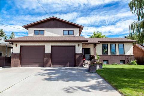 House for sale at 159 16 St Fort Macleod Alberta - MLS: LD0160932