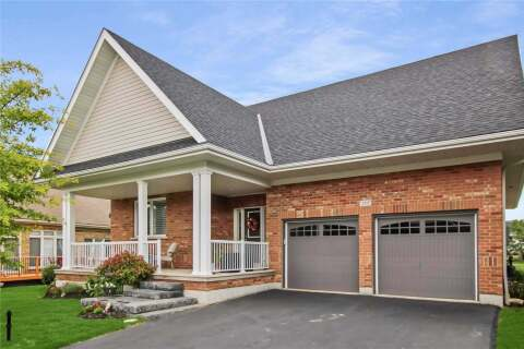 House for sale at 200 Kingfisher Dr Unit 159 Mono Ontario - MLS: X4907025
