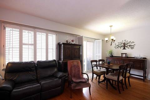 Condo for sale at 2120 Rathburn Rd Unit 159 Mississauga Ontario - MLS: W4390077