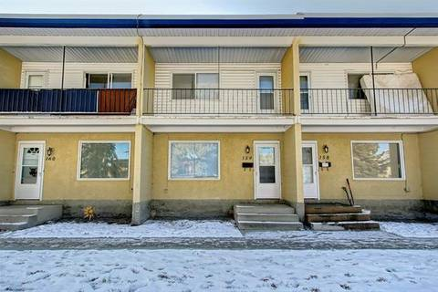 Townhouse for sale at 2211 19 St Northeast Unit 159 Calgary Alberta - MLS: C4272552