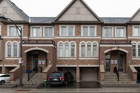 Townhouse for sale at 2500 Bromus Path Unit 159 Oshawa Ontario - MLS: E4531801
