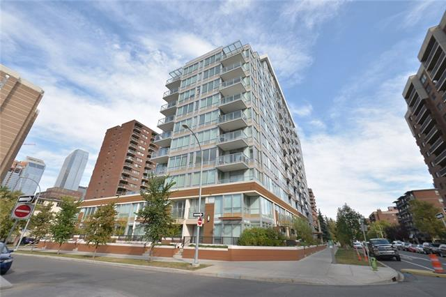 For Sale: 1203 - 626 14 Avenue Southwest, Calgary, AB | 2 Bed, 2 Bath Condo for $496,000. See 40 photos!