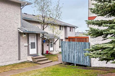Townhouse for sale at 6915 Ranchview Dr Northwest Unit 159 Calgary Alberta - MLS: C4245466