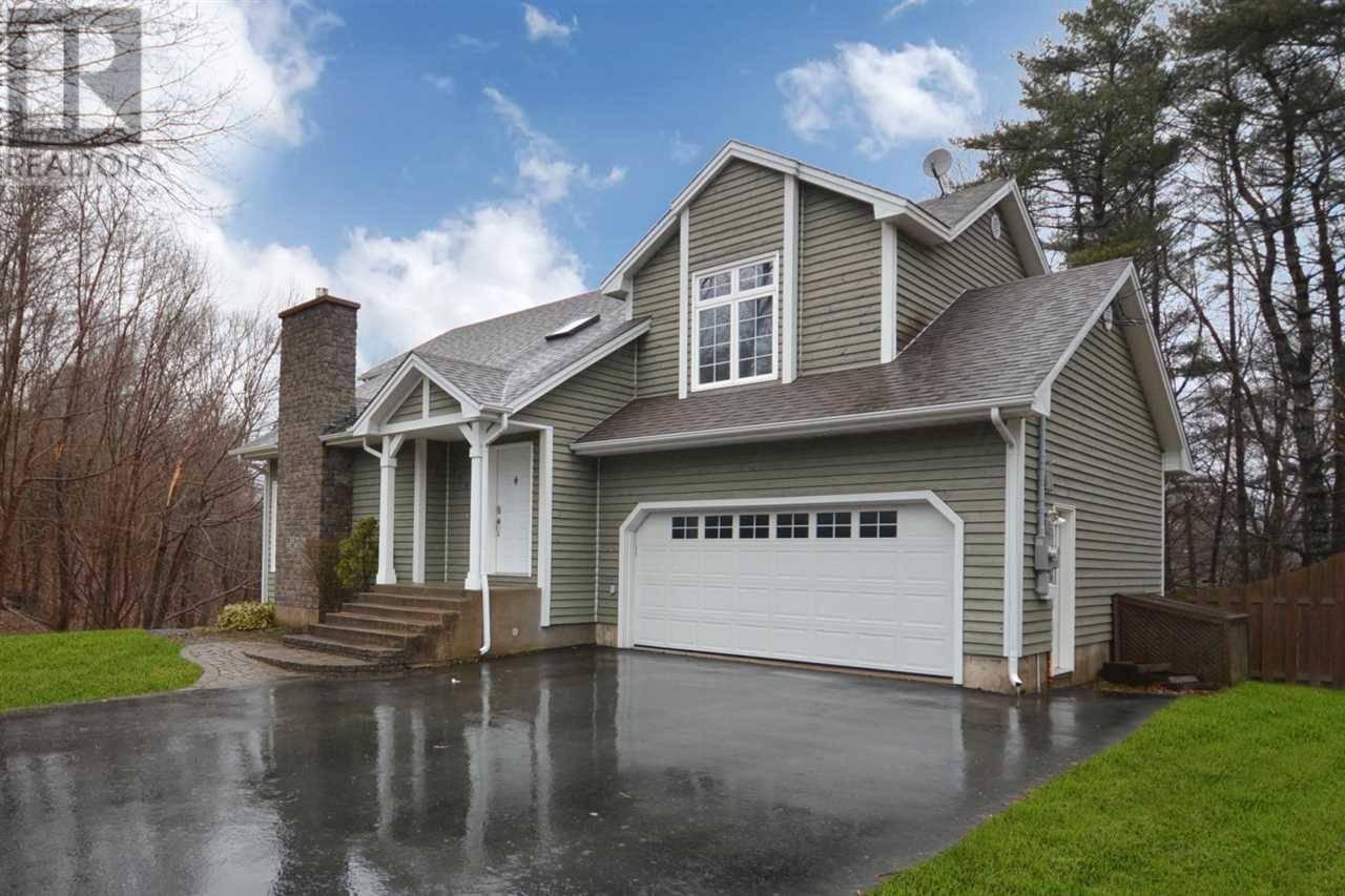 House for sale at 159 Alexandra Ave Bridgewater Nova Scotia - MLS: 202006782