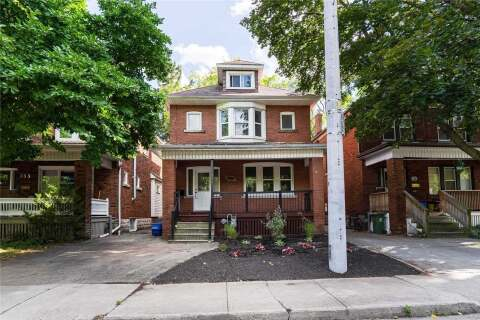 House for sale at 159 Arkell St Hamilton Ontario - MLS: X4902568
