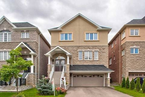 House for sale at 159 Art West Ave Newmarket Ontario - MLS: N4634699