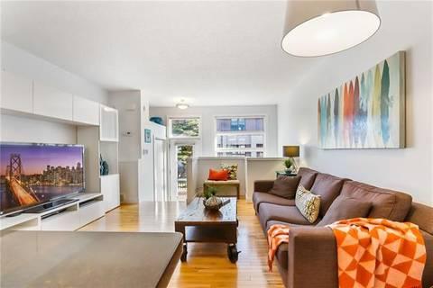 Townhouse for sale at 159 Aspen Hills Villa(s) Southwest Calgary Alberta - MLS: C4273835