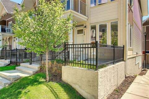 Townhouse for sale at 159 Auburn Meadows Wk SE Calgary Alberta - MLS: C4297633