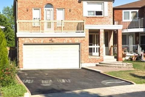 House for rent at 159 Badessa Circ Vaughan Ontario - MLS: N4453203