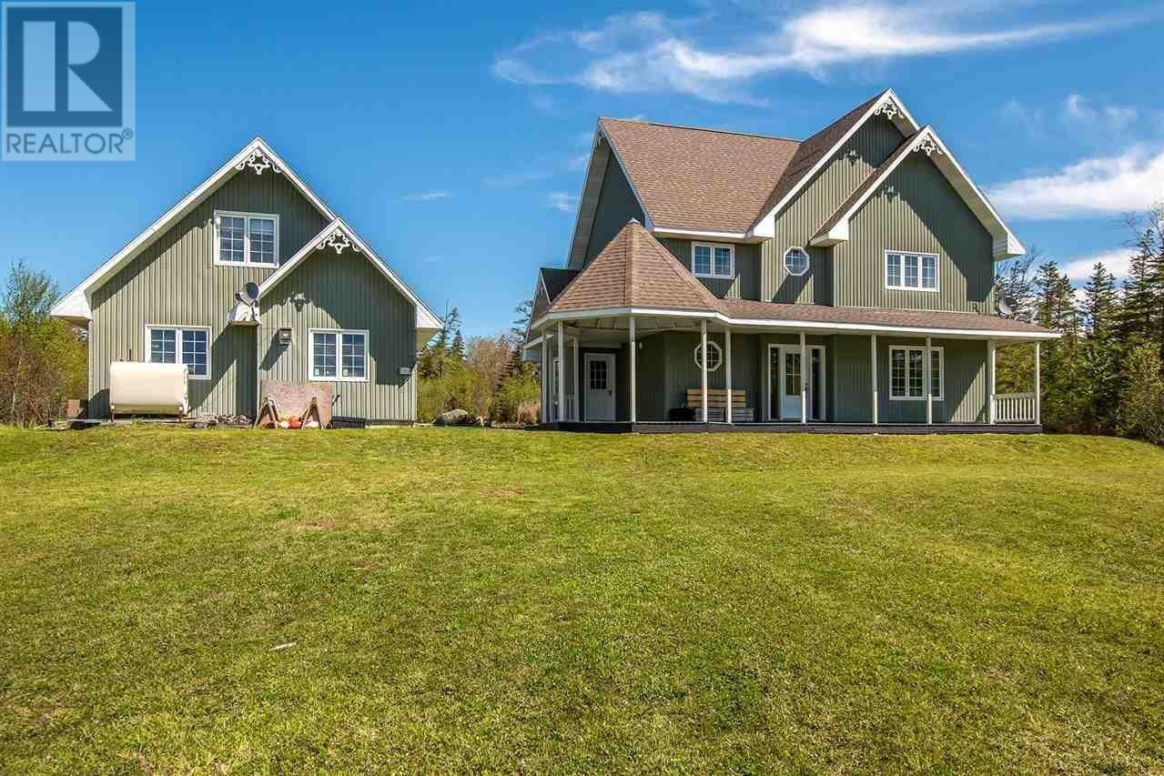 House for sale at 159 Brass Hill Rd Brass Hill Nova Scotia - MLS: 202009504
