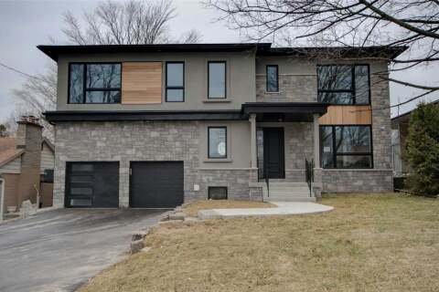 House for sale at 159 Brycemoor Rd Toronto Ontario - MLS: E4814145