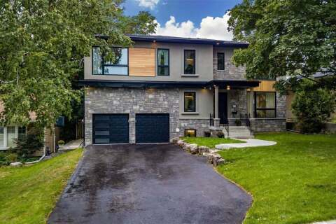 House for sale at 159 Brycemoor Rd Toronto Ontario - MLS: E4906994