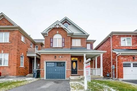 House for sale at 159 Buick Blvd Brampton Ontario - MLS: W4668233