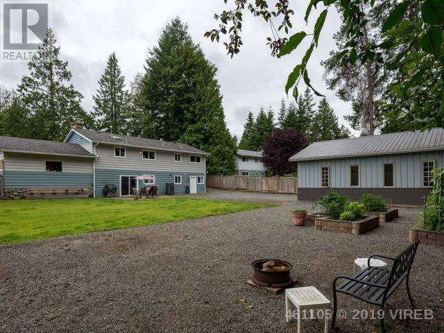 House for sale at 159 Butler Ave Parksville British Columbia - MLS: 461105