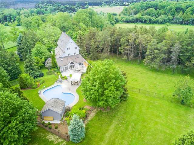 Sold: 159 Carter Road, Puslinch, ON