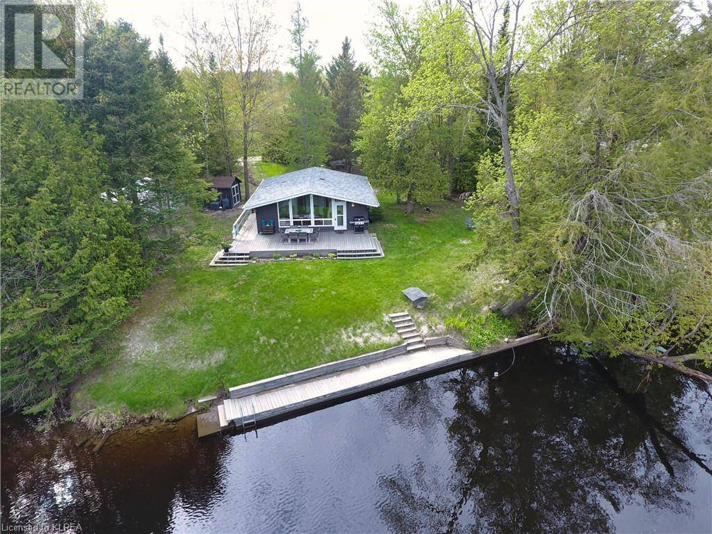 House for sale at 159 Cedarplank Rd Fenelon Falls Ontario - MLS: 251874